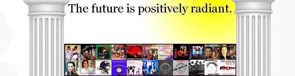 Radiant Future Records